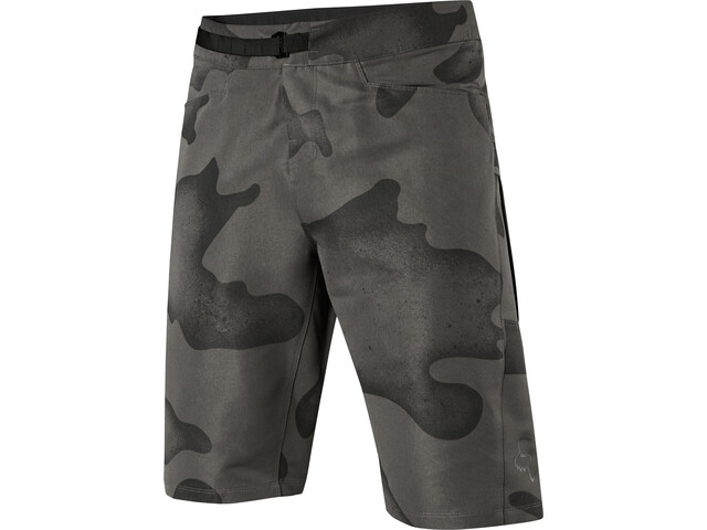 Fox Ranger Cargo Shorts Herren camo black
